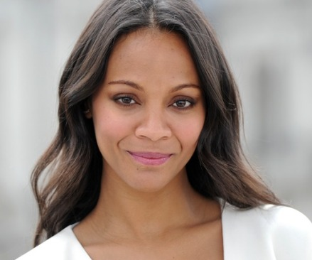 Zoe Saldana admits studios panicked after her pregnancy news