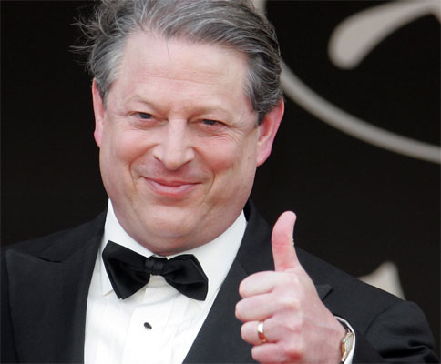 World would have been same today had Gore beaten Bush in 2000: Poll