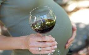 Prenatal alcohol exposure can lead to abnormalities in offspring