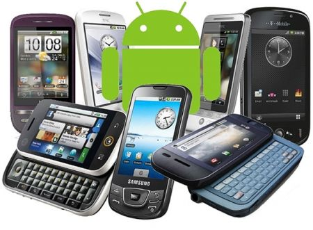 Half a billion Android devices activated: Google