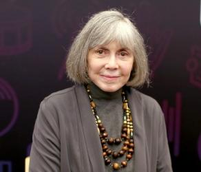 Author Anne Rice dreams of TV adaptation of 'Vampire Chronicles'