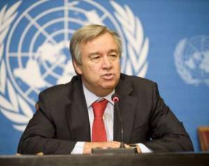 Antonio Guterres to be sworn in as next UN Secretary-General today