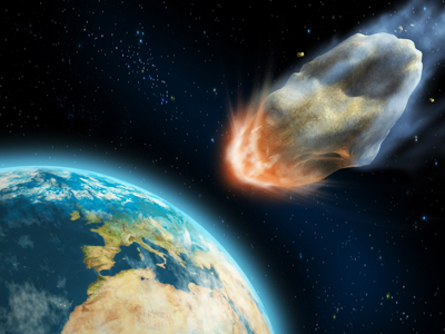 ''Asteroid'' found 100 years ago could be an extinct comet ...