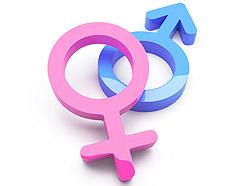Enzyme test in 1st trimester predicts fetal gender