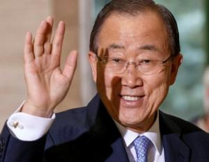 UN pays tribute to Ban Ki-moon's 'never-tiring service to humanity'