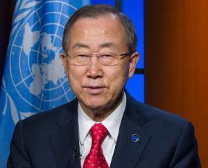 Ban Ki-moon condemns assassination of Russian Ambassador to Turkey