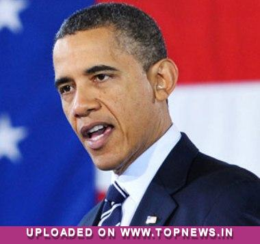I''ve got another five years coming up: President Obama