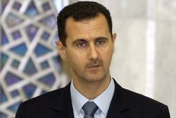 Obama leads diplomatic push for Syrian Prez Assad's departure