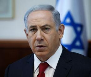 Israeli PM says will not abide by UN resolution