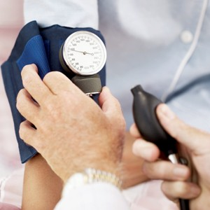 Gut microbes help regulate blood pressure