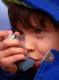 Chemicals in personal care products linked to childhood asthma