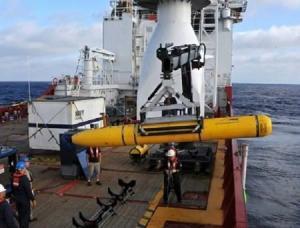 China to return seized US underwater drone