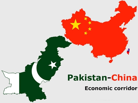 China needs to mend bridges with India or forget CPEC dream