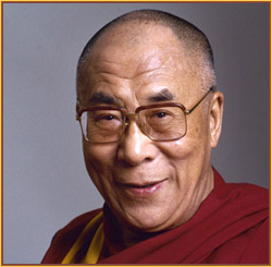Dalai Lama wins Templeton Prize