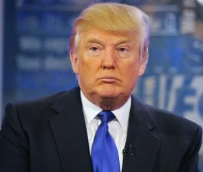 Trump calls for expansion of U.S. nuke arsenal