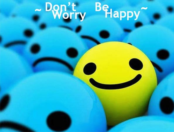 Don't worry, be happy! Positive emotions good for your heart