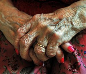 'Elderly' Pak, Bangladeshi people fear lack of family support