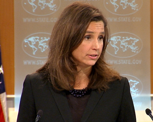 Despite halt in airstrike, Russia didn't allow aid, food into East Aleppo: US