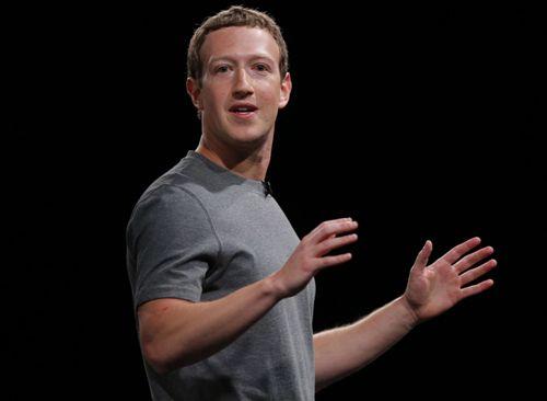 Facebook denies it spread fake news to help Trump win