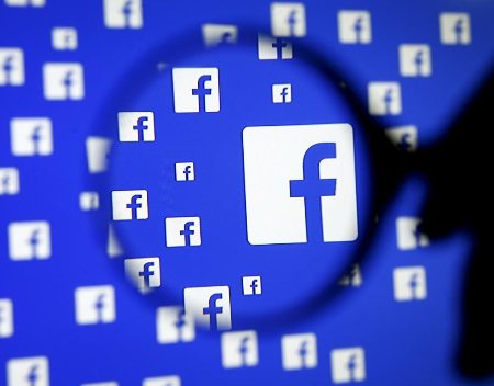 You can now find nearby Wi-Fi with facebook