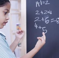 First grade number skills linked to kids' later math proficiency