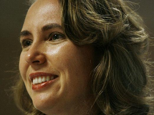 Shot US Congresswoman Giffords moved to rehab center in ''good'' condition