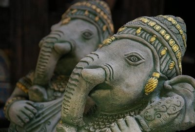 Hindus concerned at Ganesh vs. Hitler play in Melbourne Festival