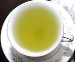 Asian ginseng and green tea can provide sun protection