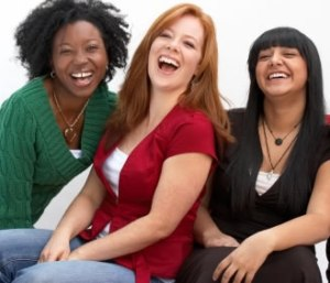 Women satisfied with body image have happier relationships