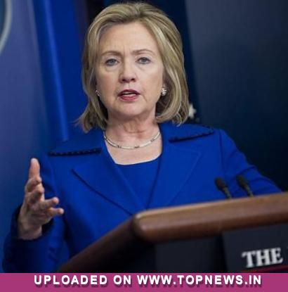"""US walking away from Pakistan to have """"quite dire consequences"""": Clinton"""
