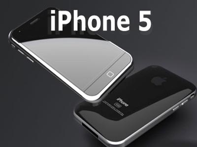 Apple unveils slimmer, lighter iPhone 5