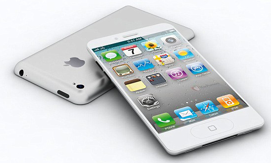 iPhone 5 pre-orders top two million in first 24 hours