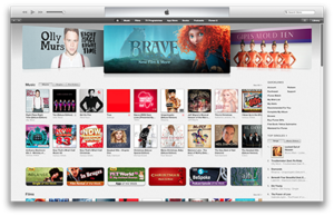 Apple iTunes Store sells 25 bn songs