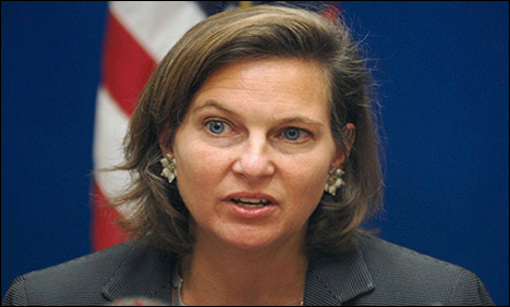 US not trying to destabilise India through Hazare''s anti-corruption movement: State Department