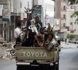 At least four Americans held by Yemen's Houthi rebels, says report