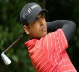 Anirban Lahiri makes cut but drops down in windy conditions at Arizona