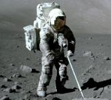 New 'Apollo lunar samples' find solves decades-old mystery