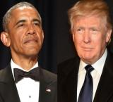 US elections are not a 'reality' show: Obama to Trump