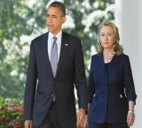 Orlando attack: Barack Obama, Hillary Clinton postpone first joint campaign even