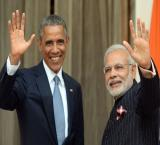 PM Modi discusses terrorism emanating from Pak with Obama