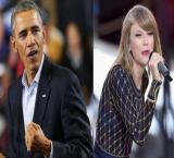 Barack Obama covers Taylor Swift's 'Shake it Off'