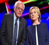 Clinton, Sanders continue to spar over debate dates
