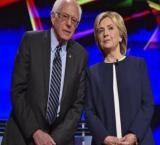 Sanders surprises Clinton in Indiana