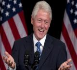 Bill Clinton suggests double standards in 'qualifications' debate