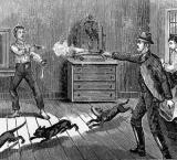 Historian files petition to make Billy the Kid's death date official