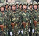 Chinese army not ready 'to fight and win future wars', says U.S. report