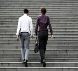 Climbing stairs boosts healthy lifestyle and lessens diseases