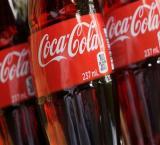Coca Cola's latest ad campaign in Puerto Rico uses popular emojis in web address