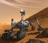 Curiosity rover's proof of methane on Mars fuels speculation of life on planet