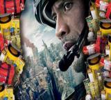 Earthquake-kit sales soar after fiction flick 'San Andreas' paranoia